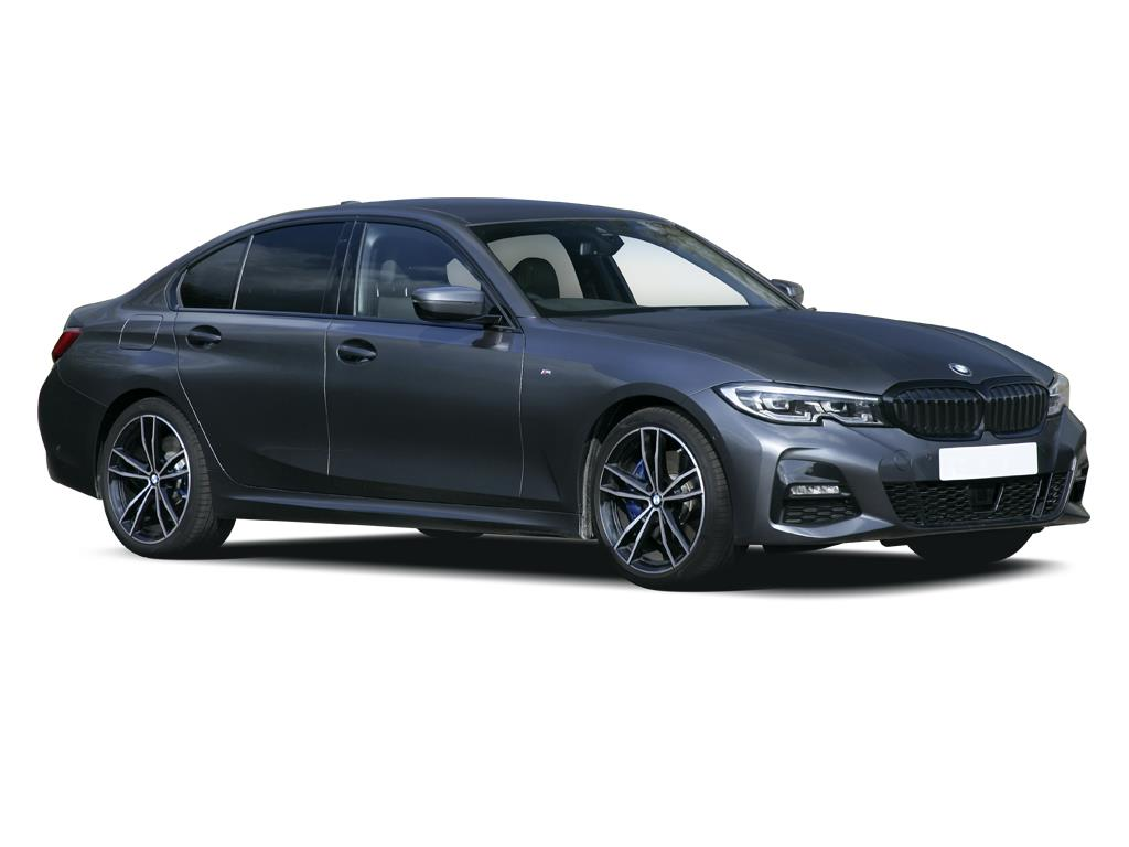 BMW 3 SERIES SALOON 330e xDrive M Sport 4dr Step Auto [Tech/Pro Pack]