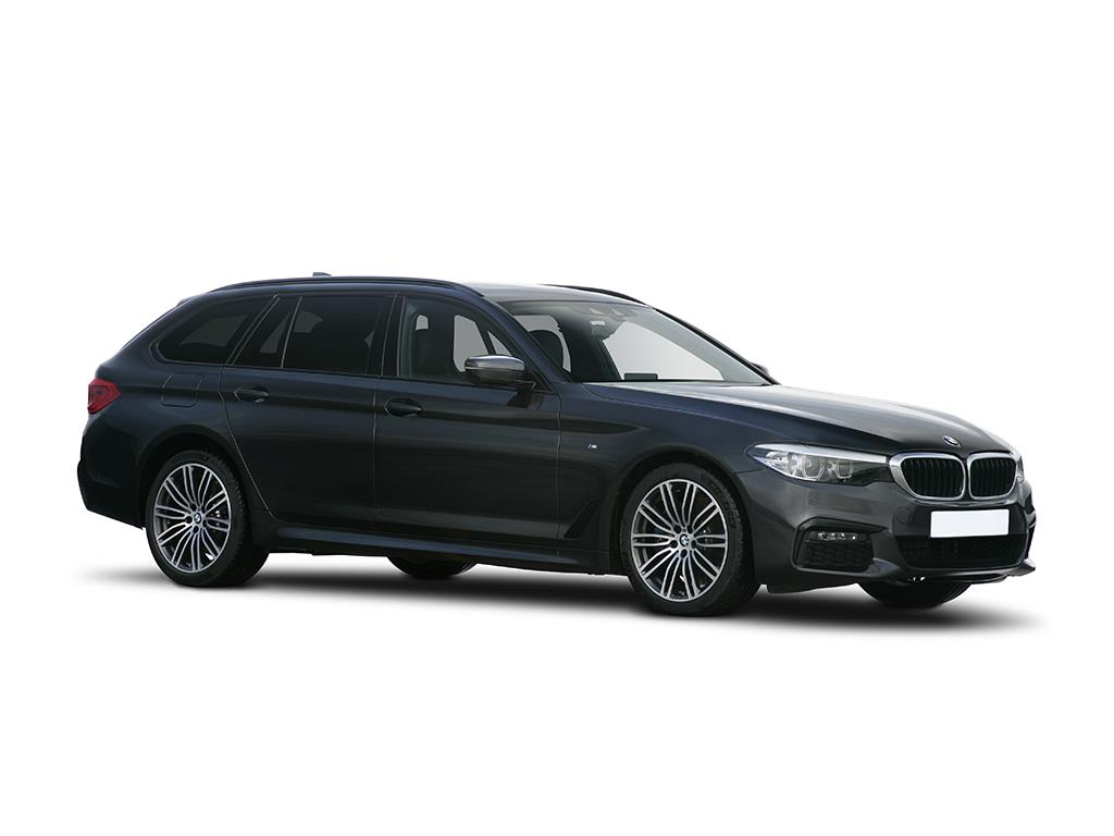 BMW 5 SERIES TOURING 530e xDrive M Sport 5dr Auto [Pro Pack]