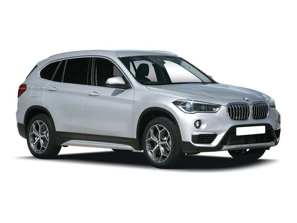 BMW X1 ESTATE xDrive 25e M Sport 5dr Auto