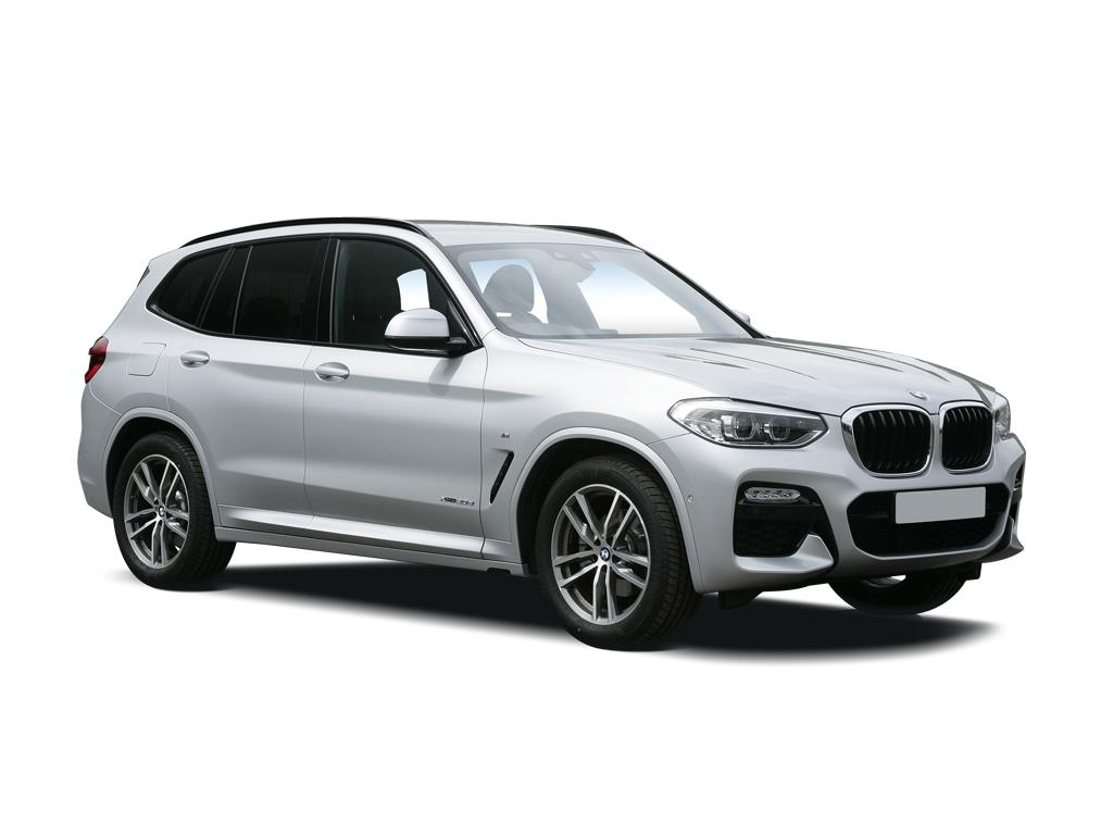 BMW X3 ESTATE xDrive 30e xLine 5dr Auto
