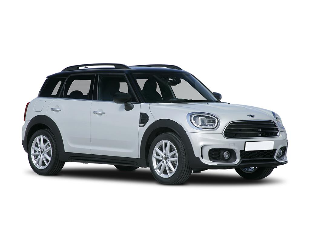 MINI COUNTRYMAN HATCHBACK SPECIAL EDITIONS 1.5 Cooper S E Shadow Edition ALL4 PHEV 5dr Auto